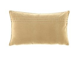 Decorative velvet pillow JULIA