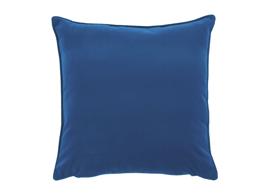Decorative velvet pillow ROMEO