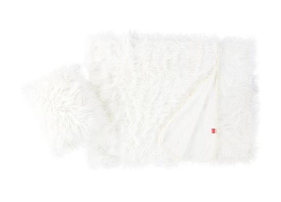 Komplet narzuta LUMA i dwie poduszki LUMA